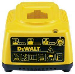 DEWALT DE9116  Nabíječka 1hod od 7,2V do 18V pro NiCd a NiMH-  Nabíječka DEWALT DE9116