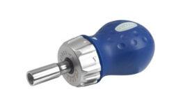 EXPERT E160803 Ráčnový multibitový mini-šroubovák-Ráčnový multibitový mini-šroubovák