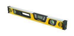 STANLEY 0-42-063 Vodováha digitální 400mm-Stanley FatMax Digitální vodováha, 40 cm