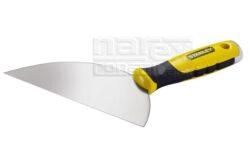 STANLEY STHT0-26088 Stěrka/špachtle nerezová tvarovaná- Nerezová tvarovaná stěrka