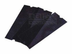 STANLEY STHT0-05931 Papír smirkový náhradní 80 (10x10ks)-Náhradní smirkový papír 80 10 x 10ks