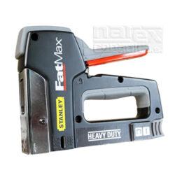 STANLEY 6-TR350 Sponkovací a hřebíkovací kleště-Sponkovací kleště FatMax TR350