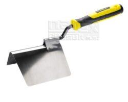 STANLEY STHT0-05622 Stěrka/špachtle nerezová-Nerezová stěrka pro tvarování vnějších úhlů