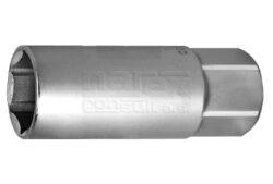 """EXPERT E200302 Hlavice 3/8"""" DRIVE 16mm na svíčky-3/8 Hlavice na výměnu svíček 6HR 16mm"""