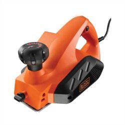 BLACK DECKER KW712 Hoblík 650W - Hoblík Black&Decker KW712