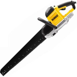 DEWALT DWE396-QS Pila mečová 600W 365mm ALLIGATOR - Pila Alligator