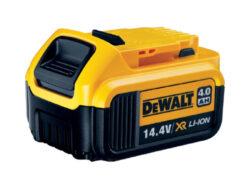 DEWALT DCB142-XJ Akumulátor 14,4V 4,0Ah Li-ion-Akumulátor 14 V 4 Ah XR Li-Ion