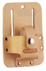 STANLEY 2-93-205 Pouzdro na opasek kožené-Opaskový držák svinovacího 5m kožený