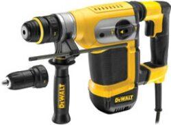 DEWALT D25415K-QS Kladivo kombi 1000W SDS+ 4,3kg 4,2J-Kladivo 32 mm