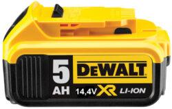 DEWALT DCB144-XJ Akumulátor 14,4V 5,0Ah Li-ion-Akumulátor 14,4V 5,0Ah Li-ion