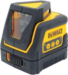 DEWALT DW0811-XJ Laser křížový plus 360°-Laser křížový plus 360°