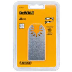 DEWALT DT20716 Škrabka 35mm pro odstraňování materiálů(7891746)