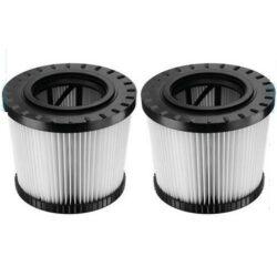 DEWALT DWV9310-XJ Filtr pro DWV902 2ks-Náhradní filtr