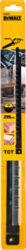 DEWALT DT2972 Pilové listy ALLIGATOR 295mm na dřevo HM jemný zub                -Pilový list z tvrdokovu s pracovní délkou 295 mm pro jemné řezy do dřeva pro pilu DWE396