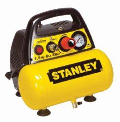STANLEY C6BB304STN039 Kompresor bezolejový DN 200/8/6-Kompresor bezolejový DN 200/8/6