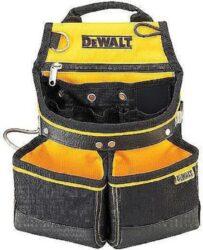 DEWALT DWST1-75650 Kapsa na opasek-Opasková kapsa na hřebíky