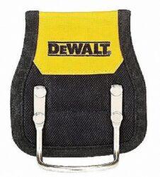 DEWALT DWST1-75662 Kapsa na opasek pro kladivo-Závěs na kladivo