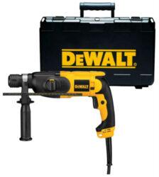 DEWALT D25032K-QS Kladivo kombi 710W SDS+ 2,5kg-Kladivo kombi 710W SDS+ 2,5kg