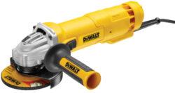 DEWALT DWE4214-QS Bruska úhlová 115mm 1200W-Bruska úhlová 115mm 1200W