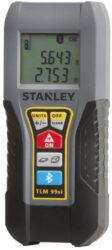 STANLEY STHT1-77361 Laserový měřič vzdálenosti 10-35m TLM99Si BLUETOOTH-Laserový měřič vzdálenosti 10-35m TLM99Si BLUETOOTH