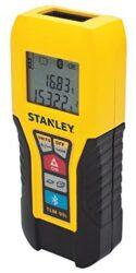 STANLEY STHT1-77343 Laserový měřič vzdálenosti 10-30m TLM99S BLUETOOTH-Laserový měřič vzdálenosti 10-30m TLM99S BLUETOOTH