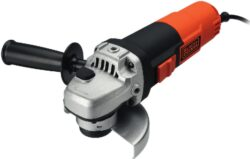 BLACK DECKER KG912-QS Bruska úhlová 125mm 900W - Bruska úhlová 125mm 900W