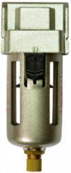 """STANLEY 152168XSTN Odkalovač vzduchu 1/4"""" M filtr-Odkalovač vzduchu 1/4 M filtr"""