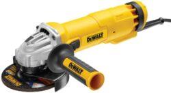 DEWALT DWE4238-QS Bruska úhlová 150mm 1400W-Bruska úhlová 150mm 1400W
