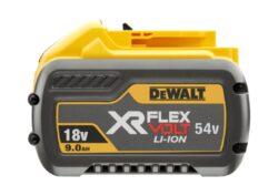 DEWALT DCB547-XJ Akumulátor 18/54V 9,0Ah XR FLEXVOLT-Akumulátor 18/54V 9,0Ah XR FLEXVOLT