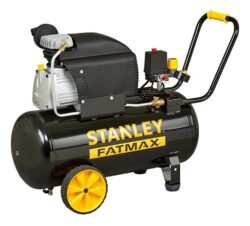 STANLEY D 211/8/50S Kompresor olejový FCDV404STF516-Kompresor olejový 1,5kW 50l 8bar