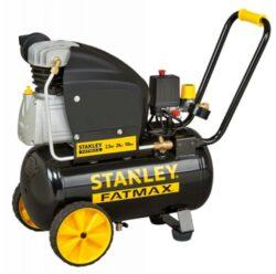 STANLEY D 261/10/24 Kompresor olejový FCCC4G4STF518-Kompresor olejový 1,8kW 24l 10bar