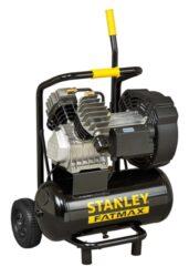STANLEY DV4 400/10/24P Kompresor olejový 3BXA504STF020-Kompresor olejový 2,2kW 24l 10bar