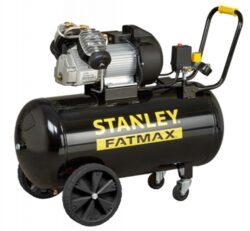 STANLEY DV2 400/10/100 Kompresor olejový 8119750STF023-Kompresor olejový 2,2kW 100l 10bar