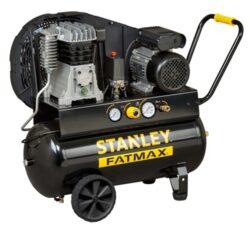 STANLEY B 255/10/50 Kompresor olejový 28DA404STF024-Kompresor olejový 1,5kW 50l 10bar