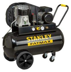 STANLEY B 255/10/100 Kompresor olejový 28FA404STF026-Kompresor olejový 1,5kW 100l 10bar