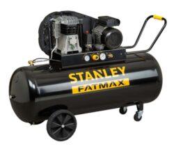 STANLEY B 350/10/200 T Kompresor olejový 28LA504STF032-Kompresor olejový 400V 2,2kW 200l 10bar
