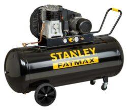 STANLEY B 480/10/270 T Kompresor olejový 36NA601STF036-Kompresor olejový 400V 3kW 270l 10bar