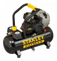 STANLEY HY 227/10/12 Kompresor olejový HYBD404STF509-Kompresor olejový 1,5kW 12l 10bar