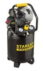 STANLEY HY 227/10/24V Kompresor olejový HYCV404STF511-Kompresor olejový 1,5kW 24l 10l