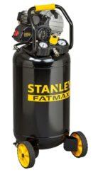 STANLEY HY 227/10/50V Kompresor olejový HYDV404STF513-Kompresor olejový 1,5kW 50l 10bar