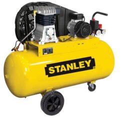 STANLEY B 251/10/100 Kompresor olejový 28FC404STN087-Kompresor olejový 1,5kW 100l 10bar