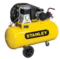 STANLEY B 251/10/100 T Kompresor olejový 28FC441STN088-Kompresor olejový 400V 1,5kW 100l 10bar