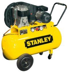 STANLEY B 255/10/100 T Kompresor olejový 28FA441STN013-Kompresor olejový 400V 1,5kW 100l 10bar