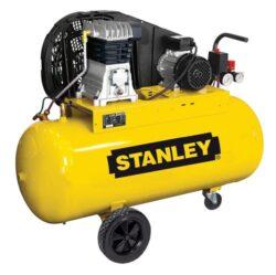 STANLEY B 345/10/100 Kompresor olejový 28F4504STN089-Kompresor olejový 2,2kW 100l 10bar