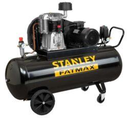 STANLEY BA 551/11/200 Kompresor olejový N4LC601STF037-Kompresor olejový 400V 3kW 200l 11bar