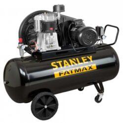 STANLEY BA 651/11/200 Kompresor olejový N5LC701STF038-Kompresor olejový 400V 4kW 200l 11bar