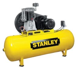STANLEY BA 651/11/500 F Kompresor olejový N5TN701STN083-Kompresor olejový 400V 4kW 500l 11bar