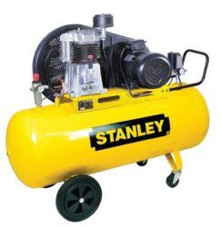 STANLEY BA 651/11/500 Kompresor olejový N5TC701STN080-Kompresor olejový 400V 4kW 500l 11bar