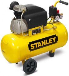 STANLEY D 210/8/50S Kompresor olejový FCDV404STN006-Kompresor olejový 50l 1,5kW 8bar