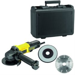 STANLEY FMEG220KA-QS Bruska úhlová 125mm 850W SFM-Bruska úhlová 125mm 850W